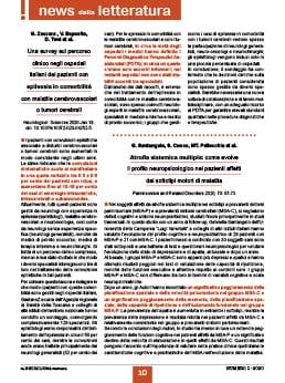 Neurologia italiana c